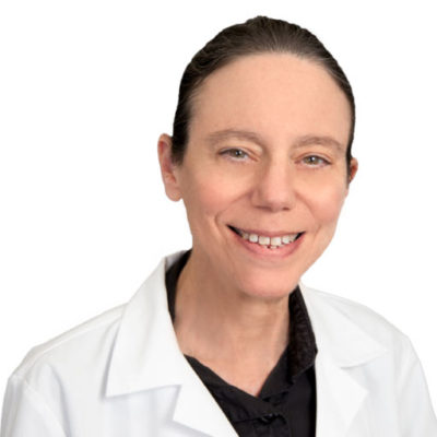 DR SANDRA HOLLANDER